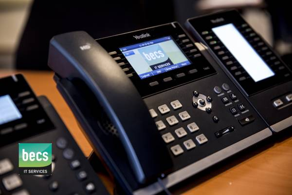 Voice over IP (VoIP): Telefonie of IT materie?