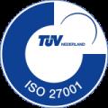 </p> <p>ISO 27001 Certificering Becs IT Services</p> <p>