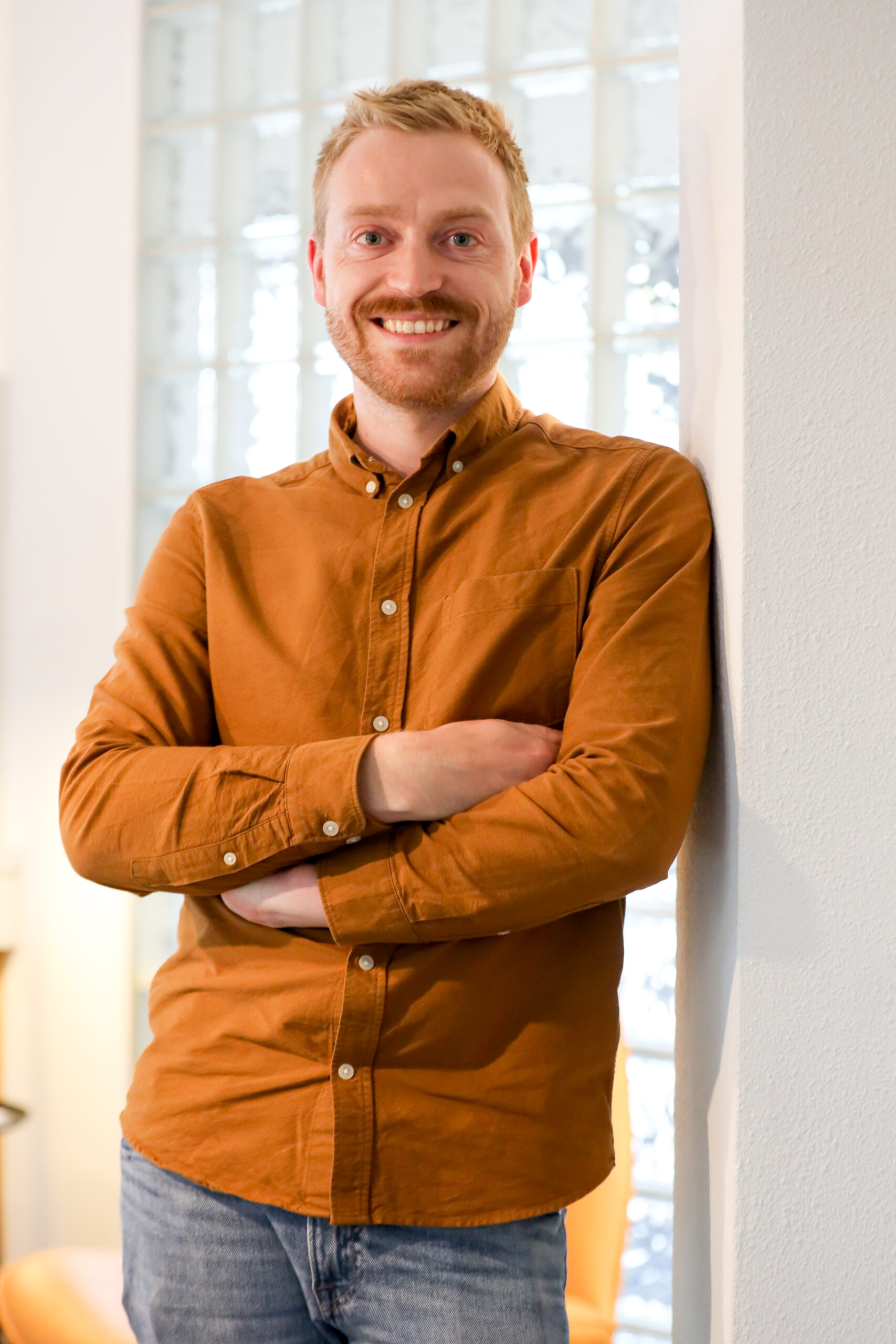 Johan van Bussel
